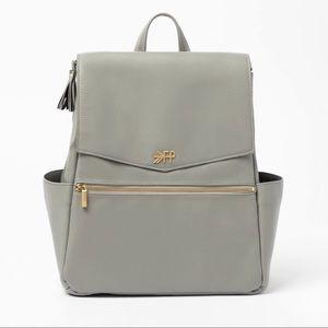 ✨FRESHLY PICKED✨ Stone Classic Diaper Bag